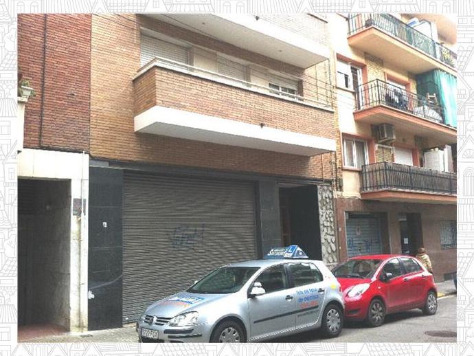 Foto 13 de Local comercial en  Cerdanya, 74 / Centre, Sant Boi de Llobregat