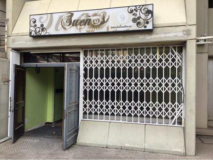 Foto 12 de Local comercial en  Avenida Avenida Cornellà, 13 / El Centre, Esplugues de Llobregat