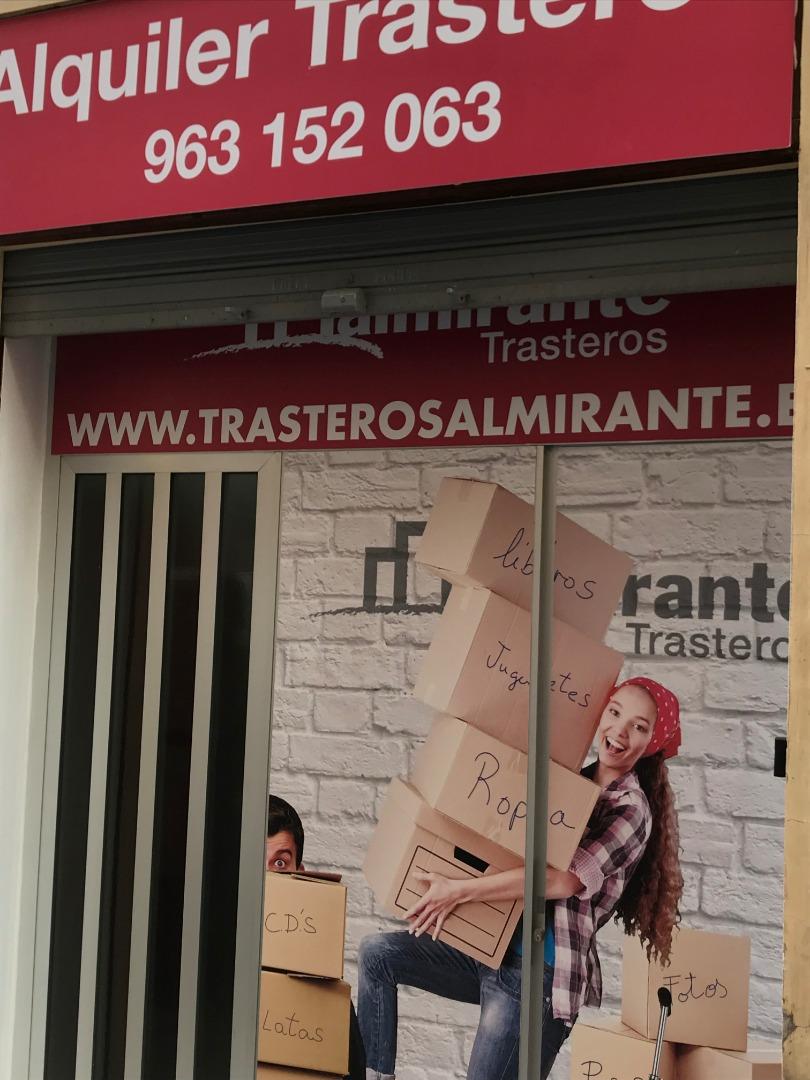 Lloguer Magatzem  Calle calle roger de flor, 6