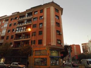 Piso en Alquiler en De Juan Carlos I, 11 / El Pilar - La Estación