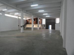 Nave Industrial en Alquiler en Eziago Poligonoa / Hernani