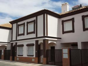 Alquiler Vivienda Casa adosada alcolea del rio, 35
