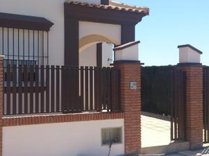 Casa adosada en Venta en Obras Ya Comenzadas y Avanzadas / La Rinconada
