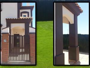 Venta Vivienda Casa adosada 100% financiación en fantasticas pareadas en alcala del rio