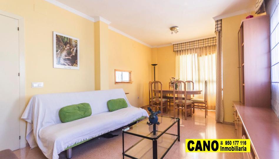 Foto 1 de Piso en venta en Camino del Gallo Retamar, Almería