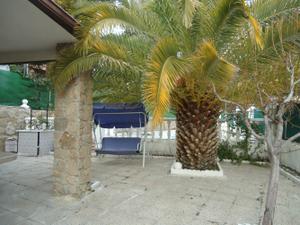 Chalet en Venta en Boras / Rivas Urbanizaciones