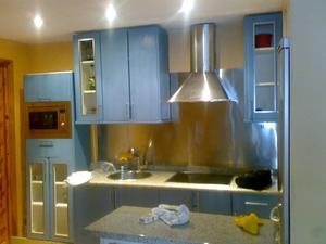 Apartamento en Alquiler con opción a compra en Real, 4 / Villalba Estación
