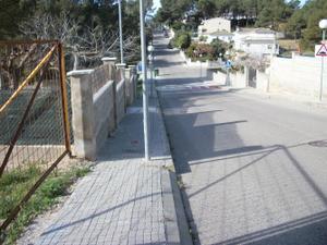 Terreno Residencial en Venta en Urb. L'esplai - El Catllar / El Catllar