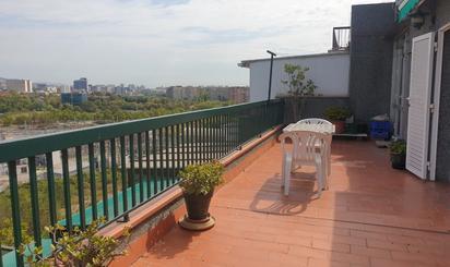 Viviendas de alquiler en L'Hospitalet de Llobregat