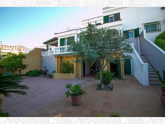 Casa adosada en m laga capital en este en este el - Casas en malaga capital ...