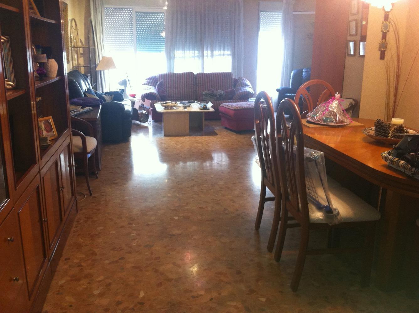 Flat for sale in La Petxina