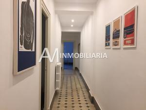 Pisos de alquiler con ascensor en Granada Capital en página 7 | fotocasa