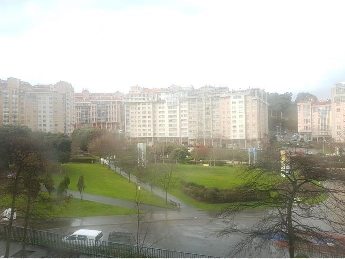 Foto 21 de Piso en A Coruña ,Rosales-Ciudad Escolar-San Roque / Riazor - Los Rosales, A Coruña Capital