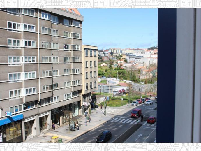 Foto 19 de Piso en A Coruña ,Peruleiro-R. Outeiro-S. Pedro De Visma / Agra del Orzán - Ventorrillo - Vioño, A Coruña Capital