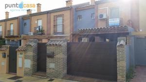 Casa adosada en Venta en Tabarca / La Línea de la Concepción