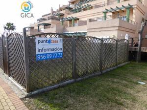 Apartamento en Venta en La Linea de la Concepcion ,alcaidesa / La Línea de la Concepción