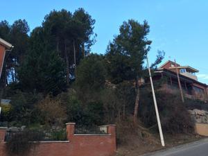 Terreno Residencial en Venta en Rubí - Can Rosés / Ca n'Oriol