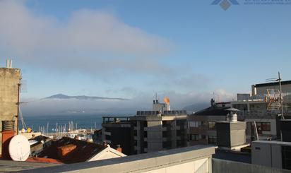 Áticos de alquiler en Vigo