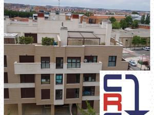 áticos En Venta Con Terraza En Hospital Nuevo Valladolid