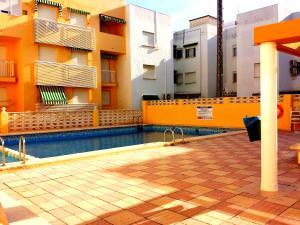 Apartamento en Alquiler en Menut / Playa de Gandia