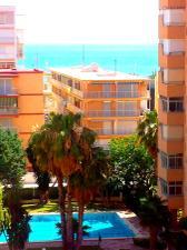 Apartamento en Alquiler en Gandia - Playa de Gandia / Playa de Gandia
