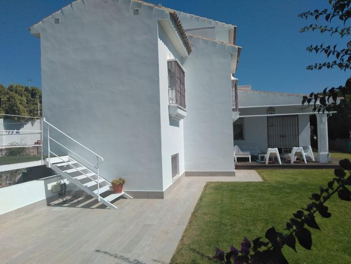 Casa O Chalet En Calle Yuca 19 Costa Oeste 148762293