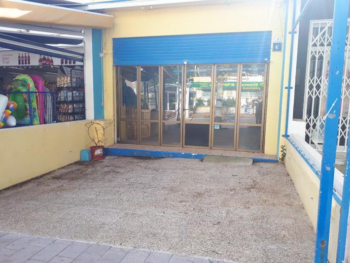 Foto 3 de Local comercial en Calle Eucaliptus / Peguera, Calvià