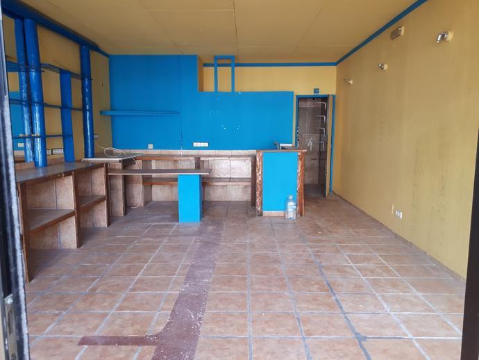 Foto 6 de Local comercial en Calle Eucaliptus / Peguera, Calvià