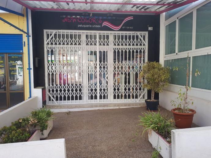 Foto 7 de Local comercial en Calle Eucaliptus / Peguera, Calvià