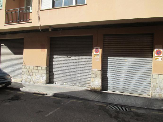 Foto 1 de Local comercial en Calle San Rafael / La Soledat Nord,  Palma de Mallorca