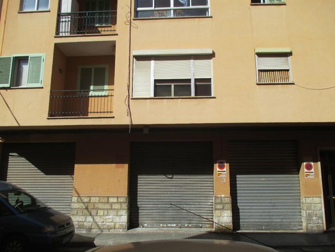 Foto 27 de Local comercial en Calle San Rafael / La Soledat Nord,  Palma de Mallorca