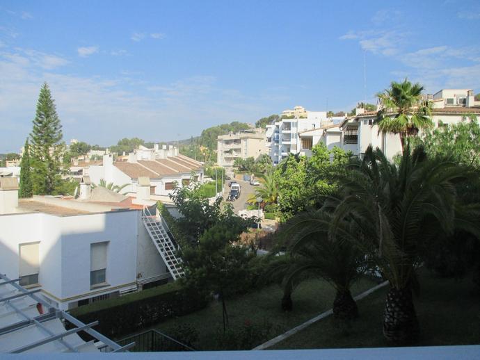 Foto 1 de Piso en Ponent - La Bonanova - Portopí / La Bonanova - Portopí,  Palma de Mallorca