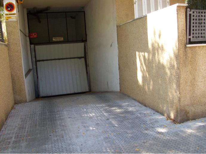Foto 1 de Garaje en Calle Gessami / Rafal Vell,  Palma de Mallorca