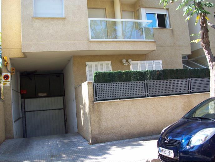 Foto 6 de Garaje en Calle Gessami / Rafal Vell,  Palma de Mallorca