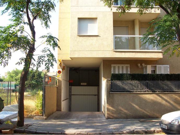 Foto 7 de Garaje en Calle Gessami / Rafal Vell,  Palma de Mallorca