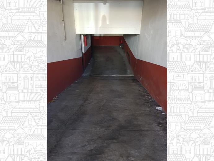 Foto 5 de Garaje en Calle Rocinante / Sant Jordi - Son Ferriol,  Palma de Mallorca