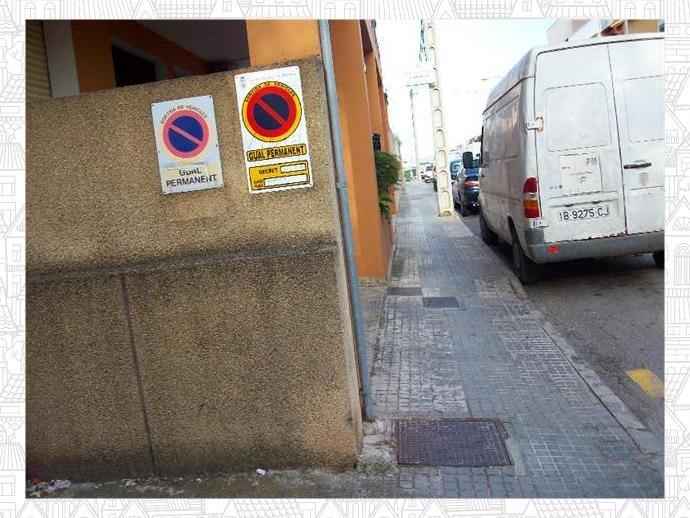 Foto 2 de Garaje en Calle Rocinante / Sant Jordi - Son Ferriol,  Palma de Mallorca