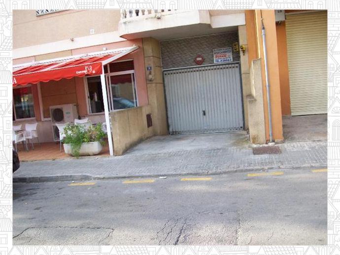Foto 4 de Garaje en Calle Rocinante / Sant Jordi - Son Ferriol,  Palma de Mallorca
