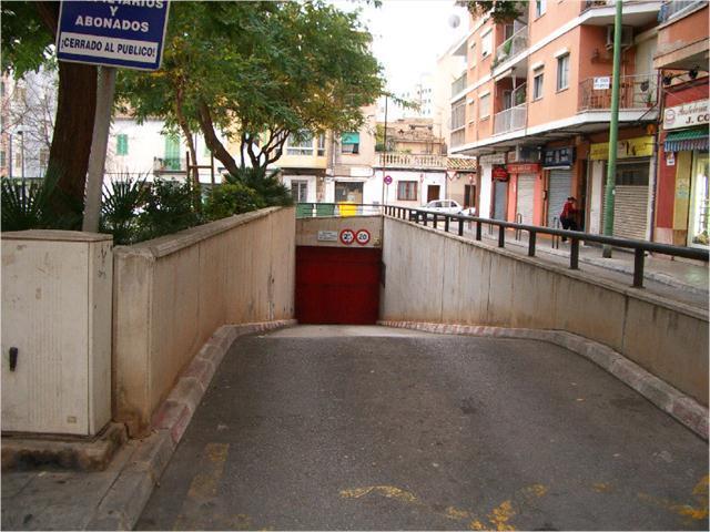 Garaje en venta en Camp d'en Serralta