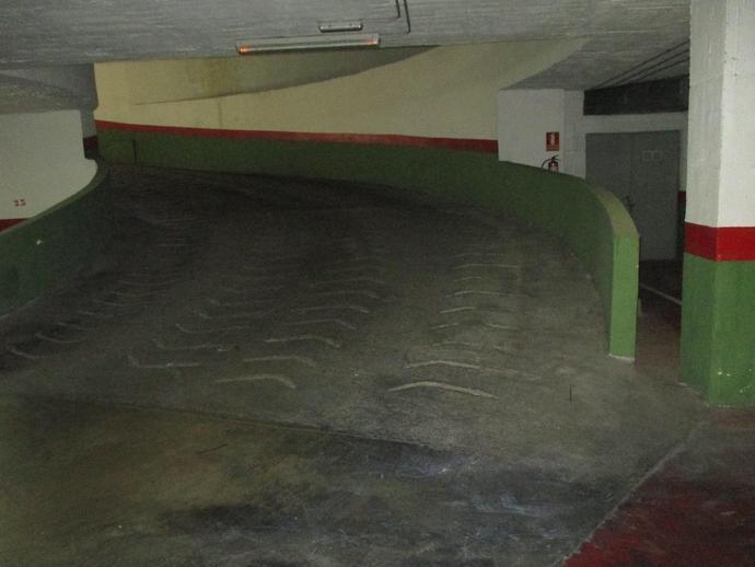 Foto 3 de Garaje en Calle Luis Fabregas / El Terreno,  Palma de Mallorca