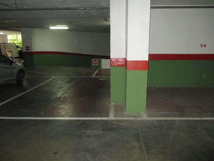 Foto 5 de Garaje en Calle Luis Fabregas / El Terreno,  Palma de Mallorca