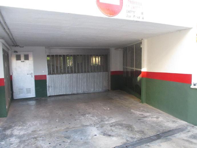 Foto 6 de Garaje en Calle Luis Fabregas / El Terreno,  Palma de Mallorca