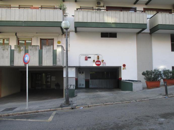 Foto 7 de Garaje en Calle Luis Fabregas / El Terreno,  Palma de Mallorca