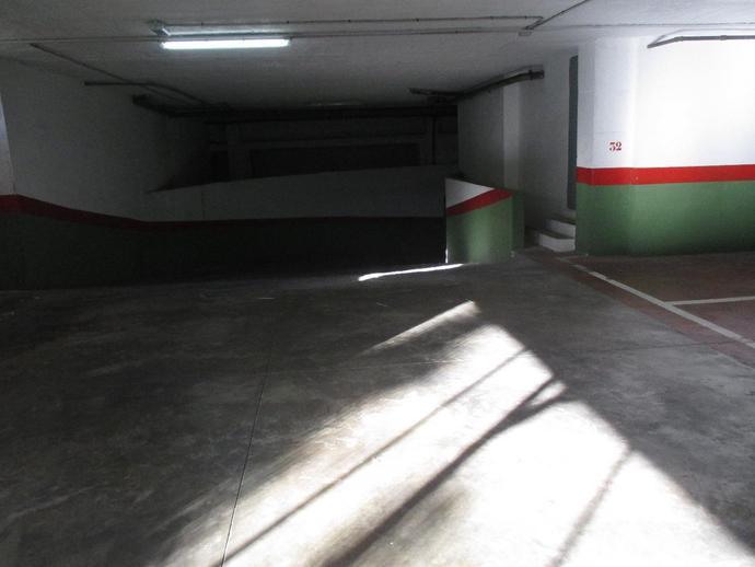 Foto 10 de Garaje en Calle Luis Fabregas / El Terreno,  Palma de Mallorca