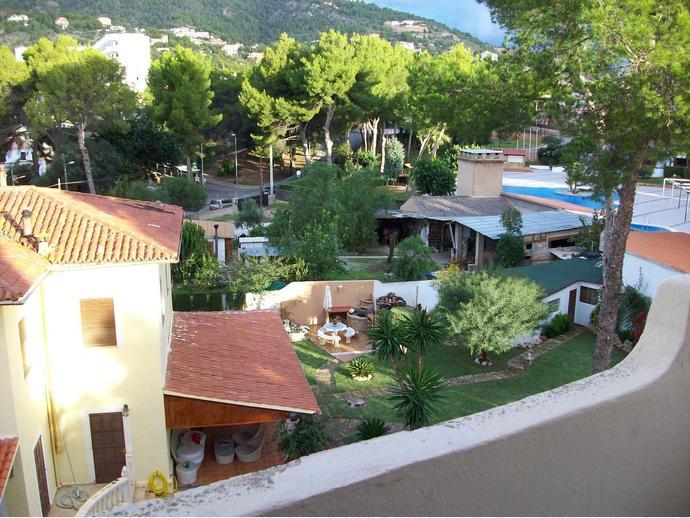 Foto 1 de Apartamento en Calle Can Tapere / Sant Agustí,  Palma de Mallorca