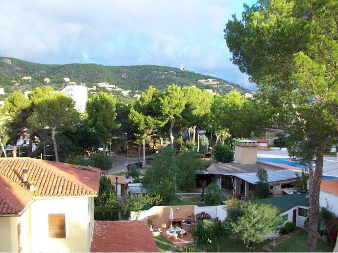 Foto 7 de Apartamento en Calle Can Tapere / Sant Agustí,  Palma de Mallorca
