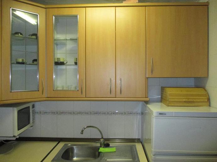 Foto 10 de Apartamento en Calle Can Tapere / Sant Agustí,  Palma de Mallorca