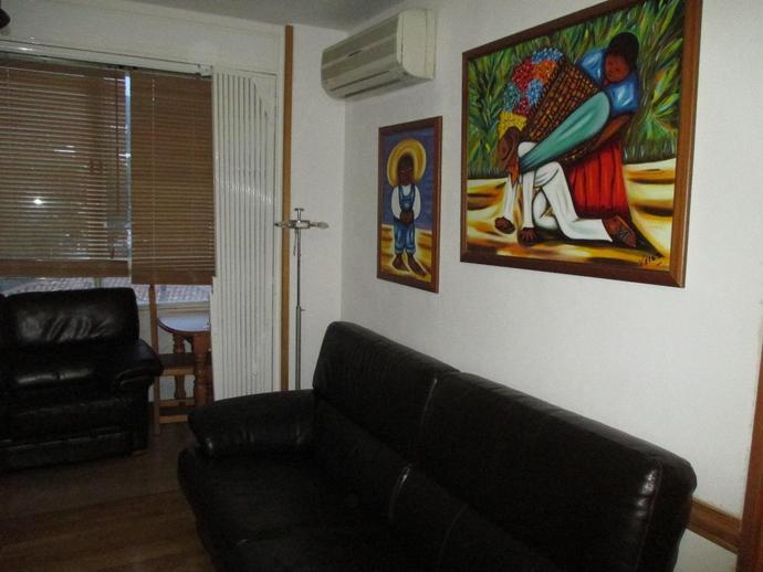 Foto 2 de Apartamento en Calle Can Tapere / Sant Agustí,  Palma de Mallorca