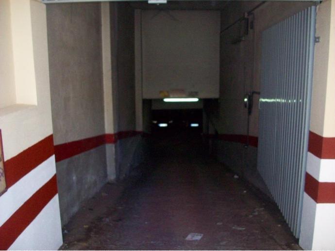 Foto 3 de Garaje en  Pere Oliver Domenge / Camp d'en Serralta,  Palma de Mallorca