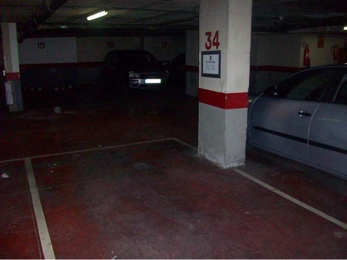 Foto 6 de Garaje en  Pere Oliver Domenge / Camp d'en Serralta,  Palma de Mallorca